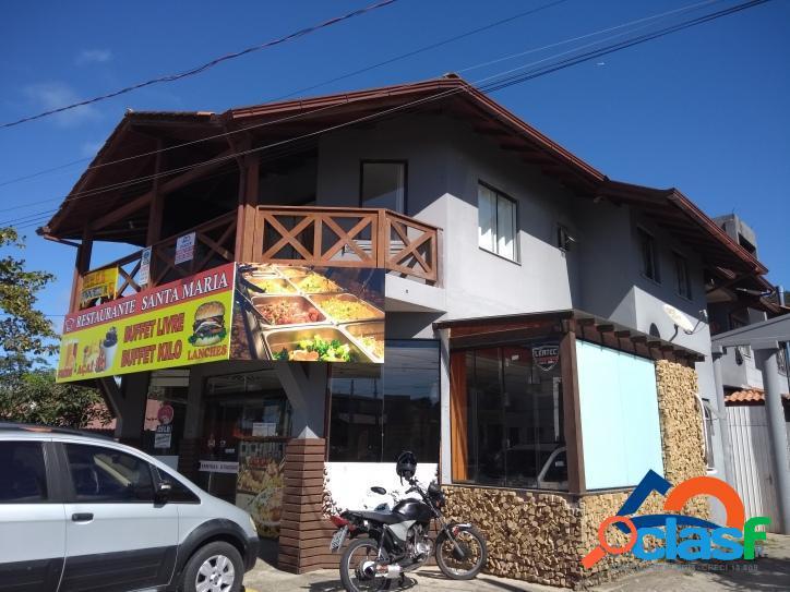 Lindo apartamento a venda 1 quarto c/ frente para rodovia ótimo ponto comercial em florianópolis praia do moçambique norte da ilha