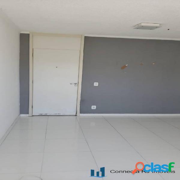 Apartamento em campo grande com 2 quartos