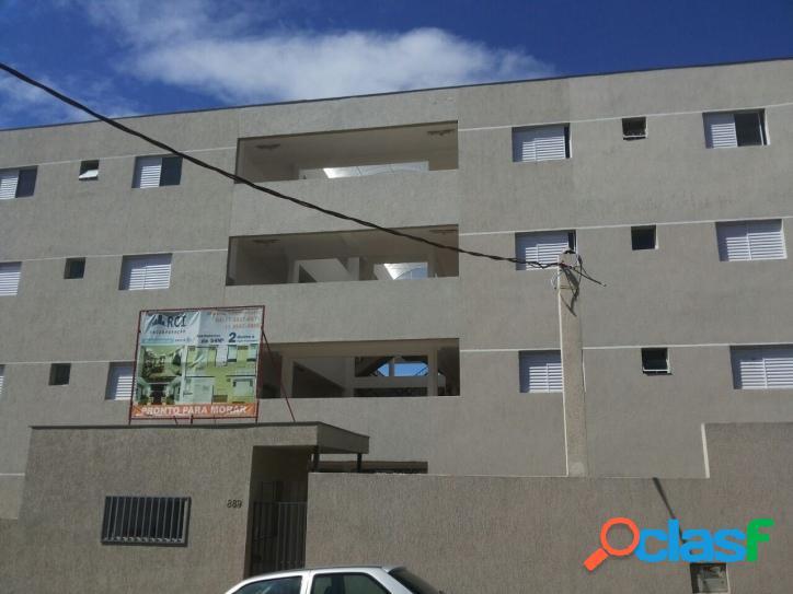 Apartamento residencial / monte belo