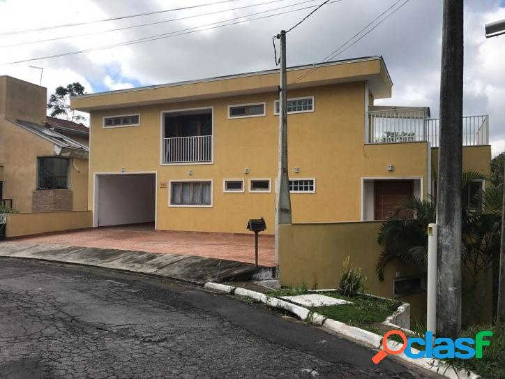 Sobrado residencial / arujá country club