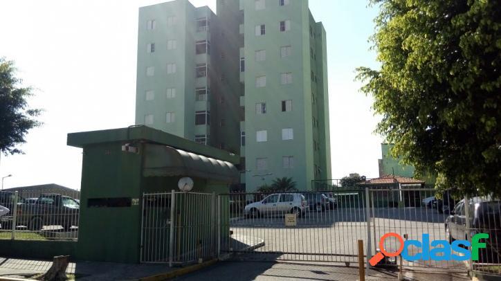 Apartamento residencial / vila júlia