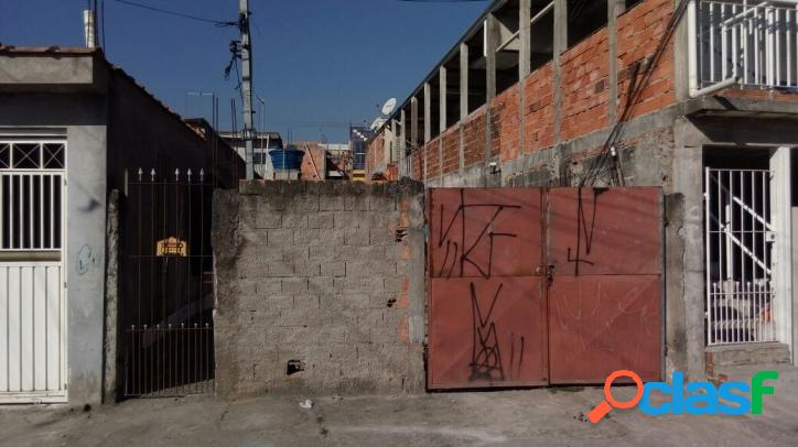Casa residencial / cidade miguel badra
