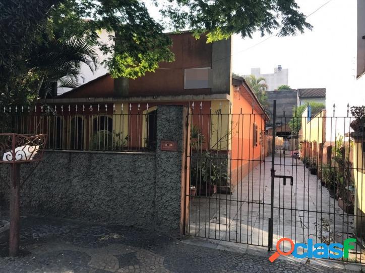 Casa residencial / centro