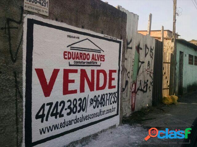 Terreno comercial / Vila Ana Maria