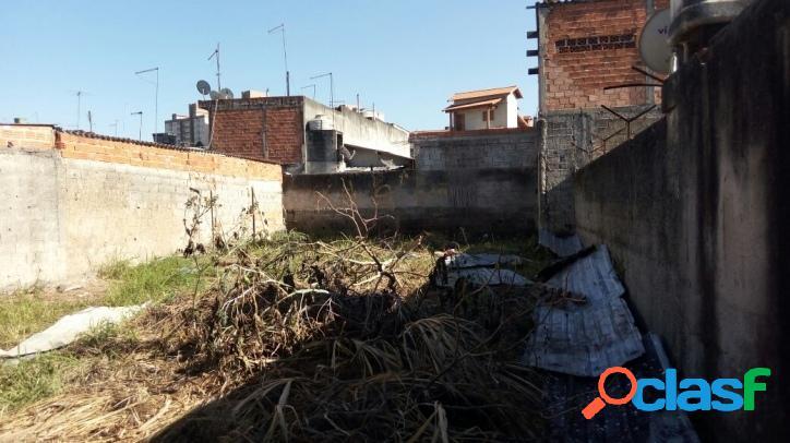 Terreno comercial / Vila Ana Maria 2