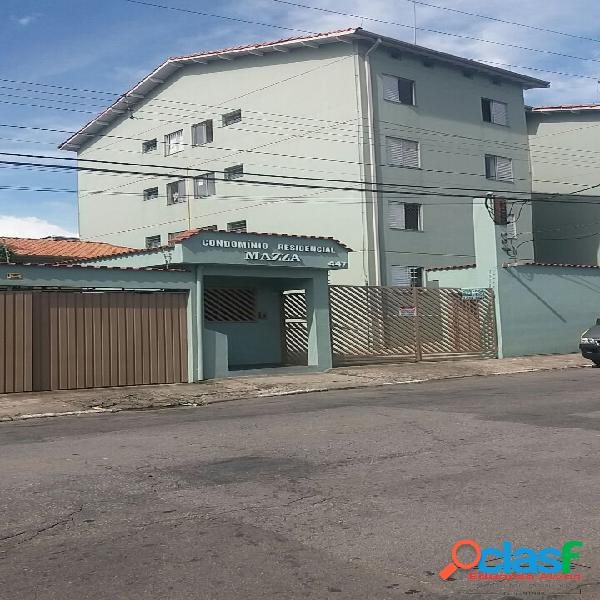 Apartamento residencial / vila mazza