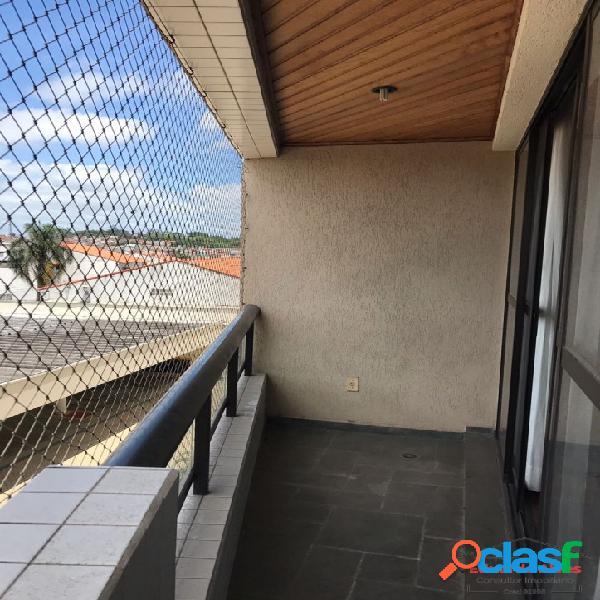 Apartamento residencial / vila julia - poá, sp