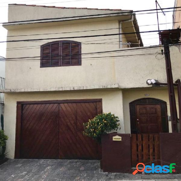 Casa residencial / mandaqui