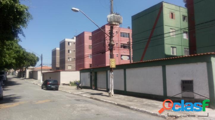 Apartamento residencial / vila figueira