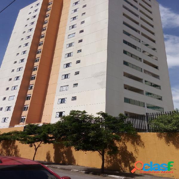 Apartamento residencial / vila são sebastião