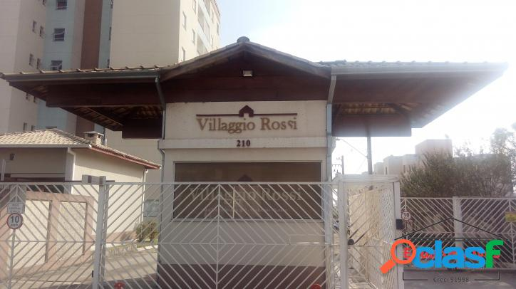 Apartamento residencial/ vila urupês