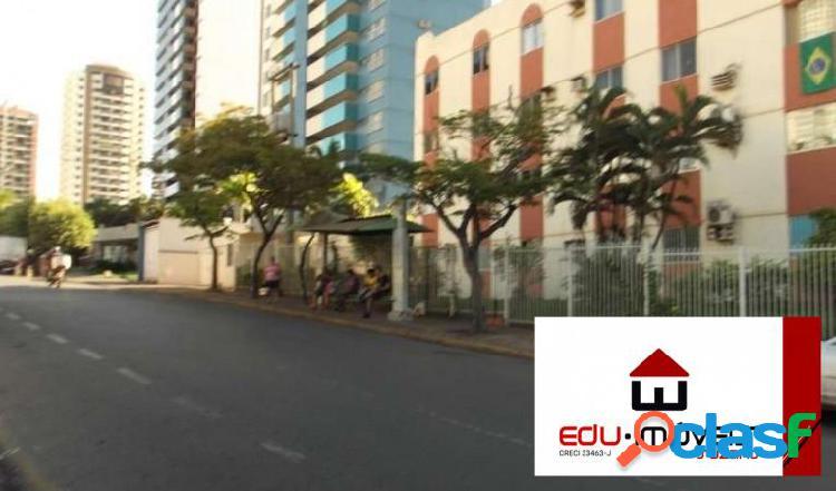 Apartamento Residencial / Parque dos Quilombos/ Cuiabá /MT 1