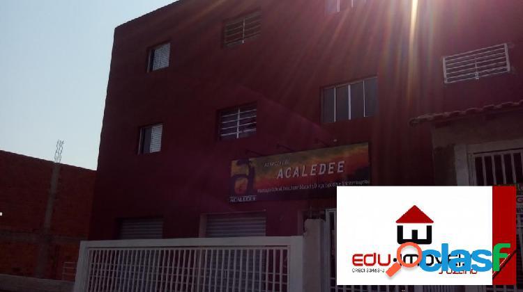 Apartamento residencial / monte belo / itaquaquecetuba.