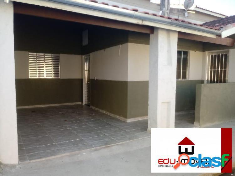 Casa residencial / bairro água vermelho / poá