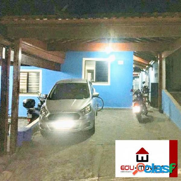 Casa Residencial / Jardim Carolina / Itaquaquecetuba
