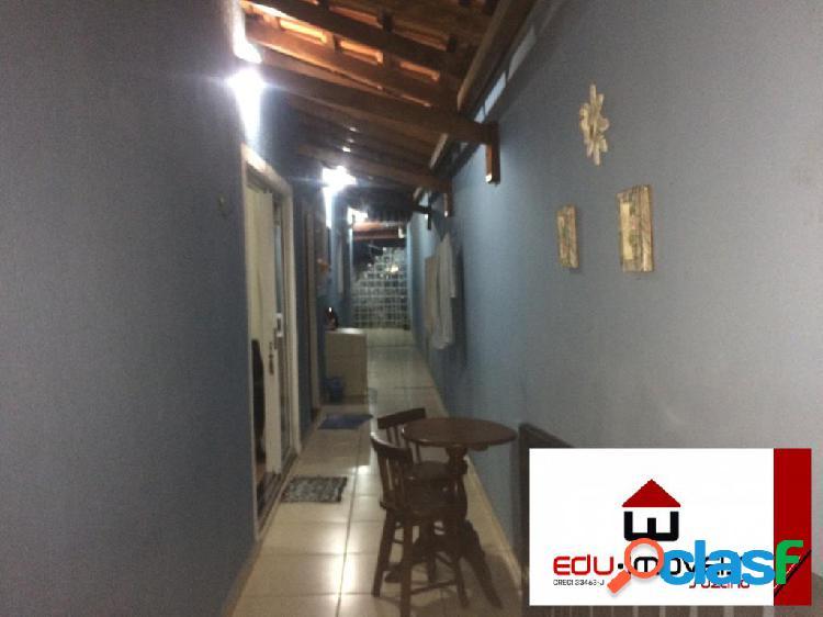 Casa Residencial / Jardim Carolina / Itaquaquecetuba 1