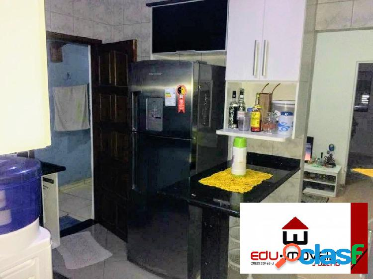 Casa Residencial / Jardim Carolina / Itaquaquecetuba 2