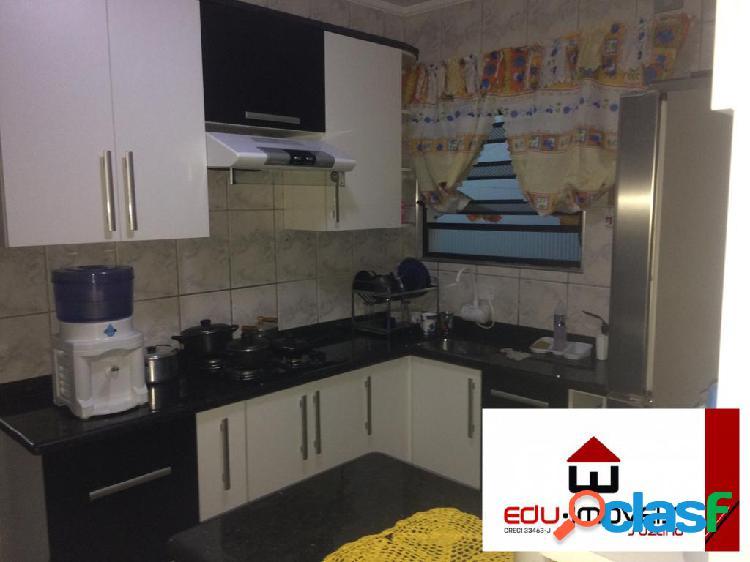 Casa Residencial / Jardim Carolina / Itaquaquecetuba 3