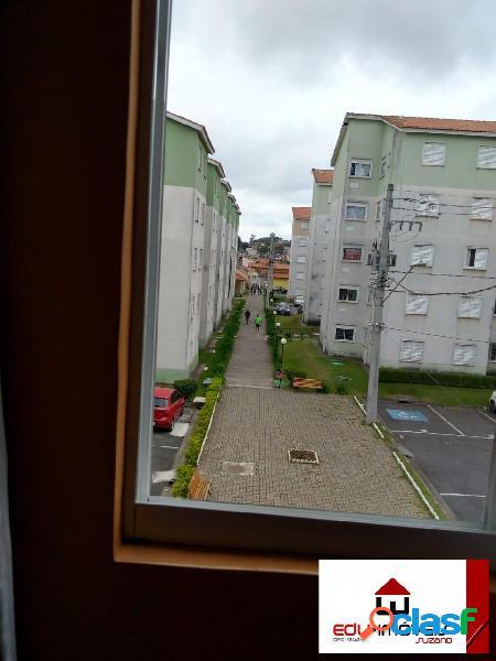 Apartamento residencial / vila são carlos / itaquaquecetuba.