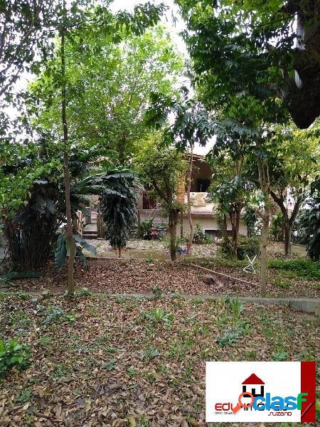 Casa Residencial / Centro de Poá / Poá