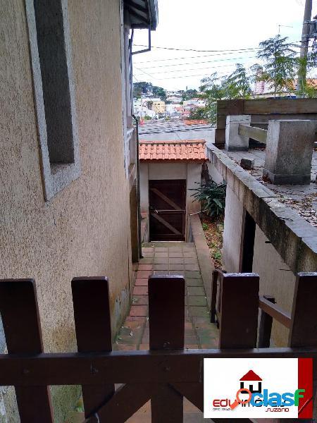 Casa Residencial / Centro de Poá / Poá 1
