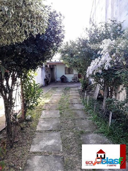 Casa Residencial / Parque Maria Helena / Suzano