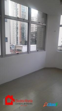 Conjunto se salas 102,93 m² para consultório vala nova conceição zona sul