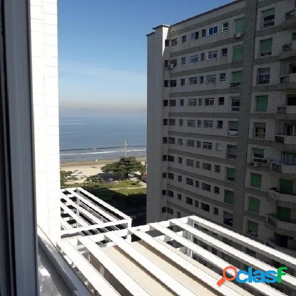 Apartamento 2 dormitórios mobiliado