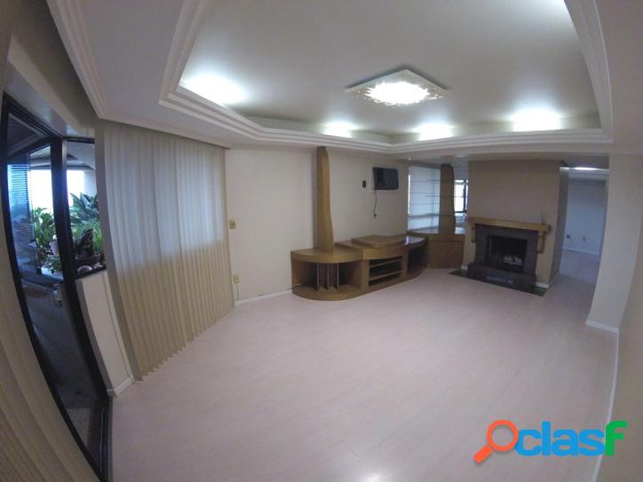 Apartamento no Ed. Jacob Renner no centro. 3
