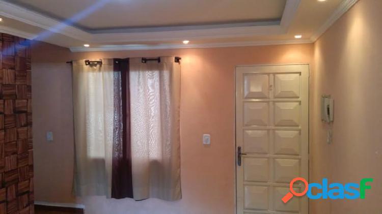 Casa com 2 dorms em cotia - recanto arco verde por 750,00 para alugar