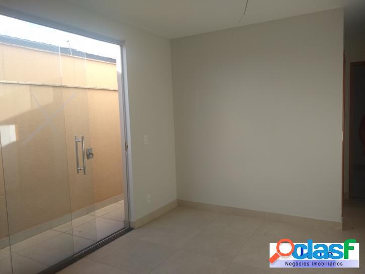 Apartamento 03 quartos - 01 suíte, 02 vagas, bairro são joão batista