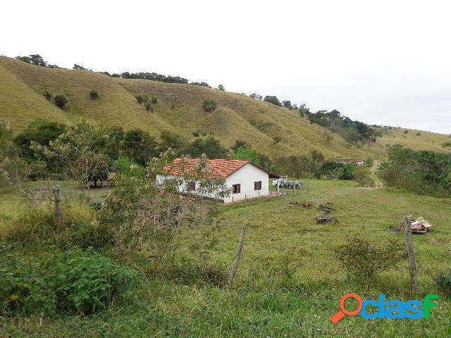 Fazenda para venda em paraibuna / sp no bairro vale do paraãba