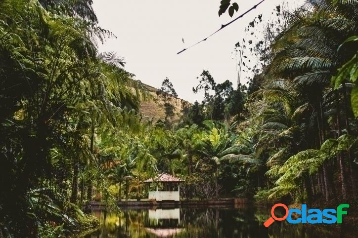 Sítio para Venda em São José dos Campos / SP Com 157500 m² de Área Total 3
