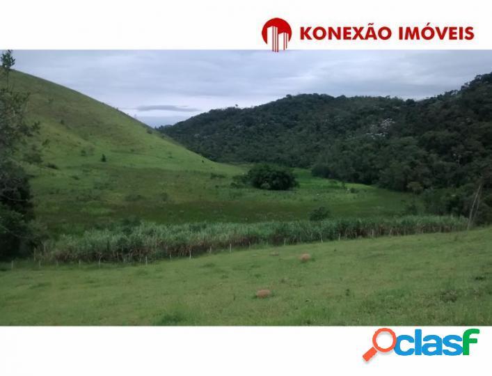 Fazenda para venda em natividade da serra / sp no bairro vale do paraíba