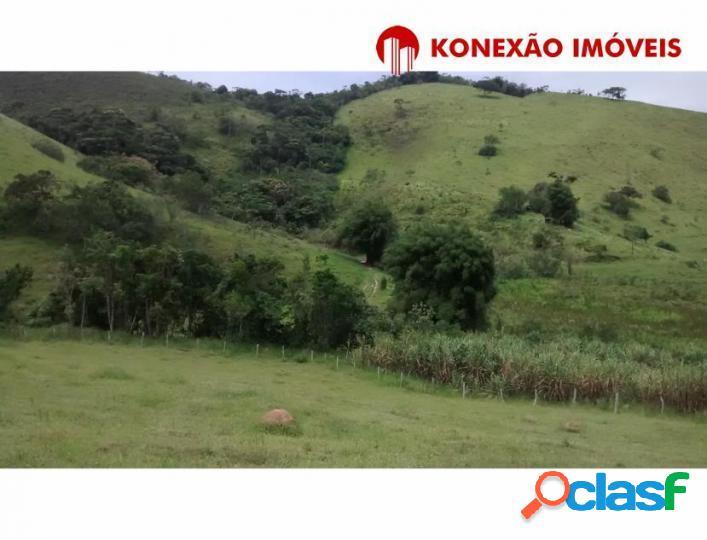 Fazenda para Venda em Natividade da Serra / SP no bairro Vale do Paraíba 2