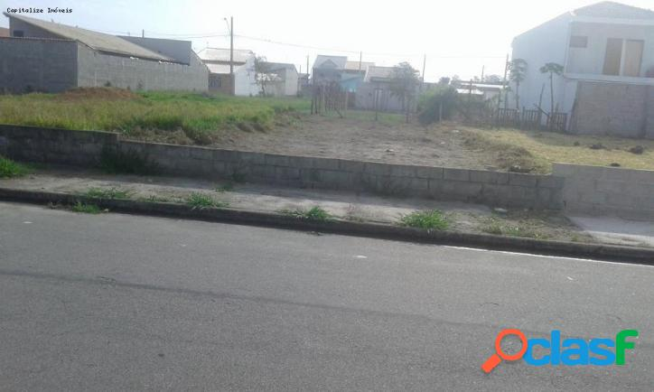 Terreno para venda em jacareí / sp no bairro pq dos sinos