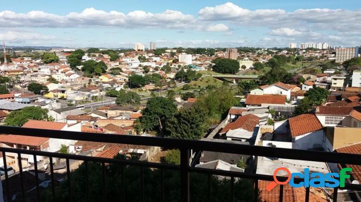 Apartamento para venda em são josé dos campos / sp no bairro vila maria