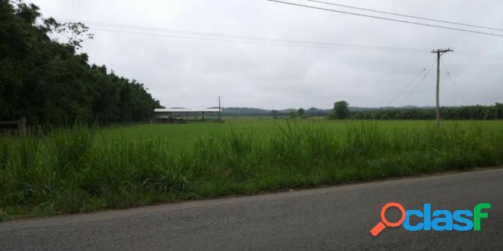 Fazenda para Venda em Registro / SP no bairro Agua Soca 1