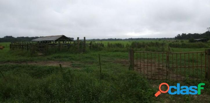 Fazenda para Venda em Registro / SP no bairro Agua Soca 2