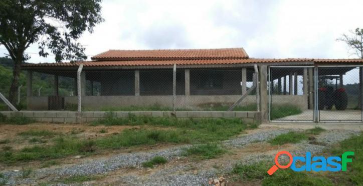Fazenda para Venda em Registro / SP no bairro Agua Soca 3