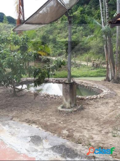 Fazenda para Venda em Sete Barras / SP no bairro Centro 2