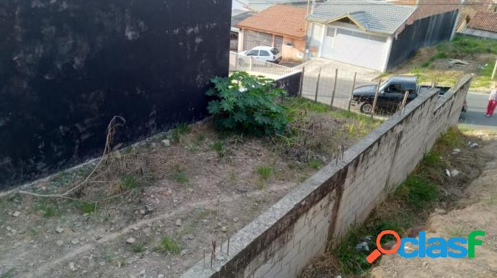 Terreno para venda em são josé dos campos / sp no bairro jardim santa júlia