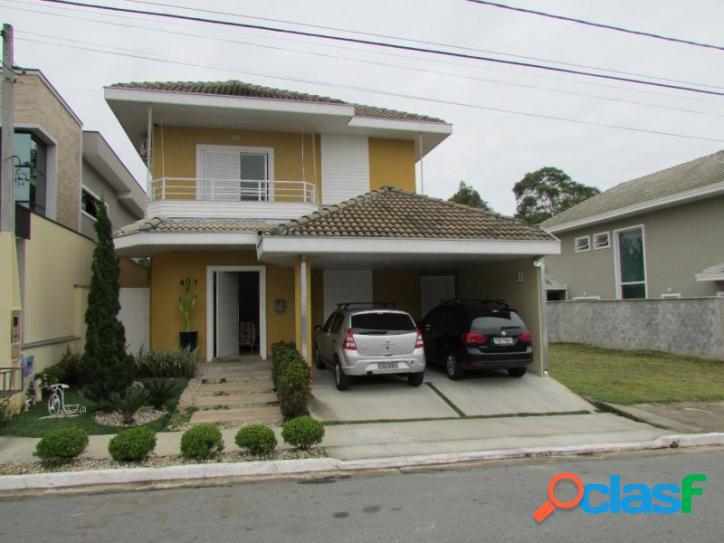 Casa em condomínio para venda em são josé dos campos / sp no bairro urbanova