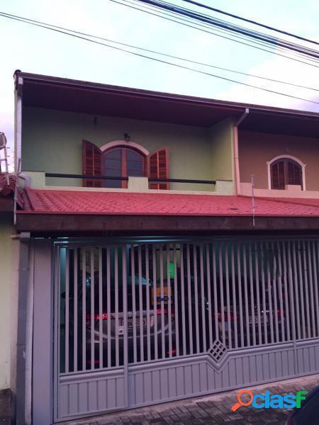 Casa / sobrado para venda em sã£o josã© dos campos / sp no bairro residencial bosque dos ipãªs