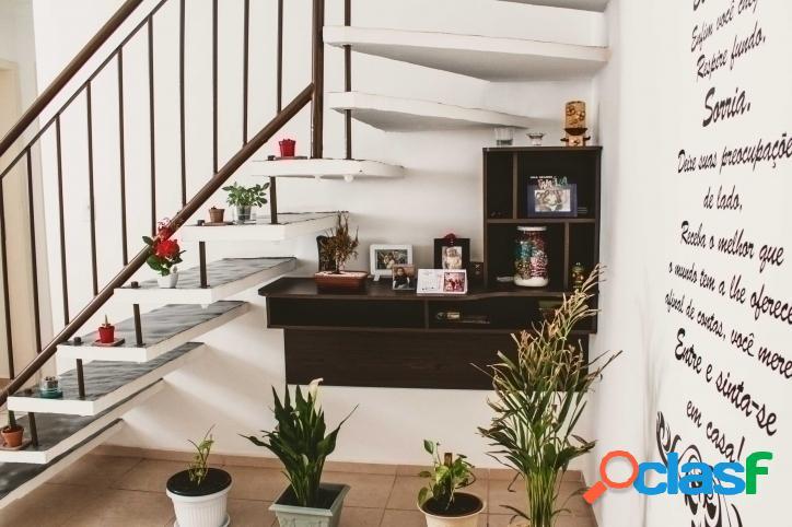 Apartamento à venda no bosque dos eucaliptos com 02 dormitórios e 90 m