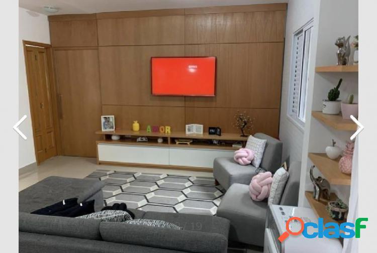 Apartamento locação, jardim aquárius, 2 domitórios, 1 suíte 94 m².