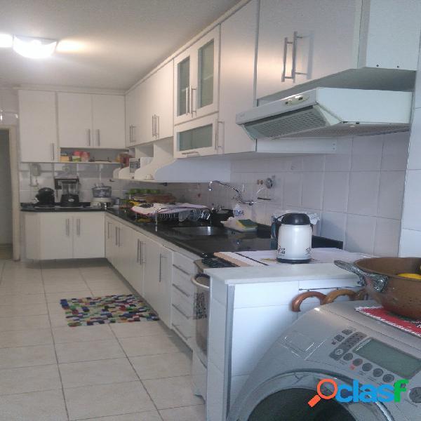 Venda apartamento floradas são josé, 3 dormitórios 1 suíte, 85m².