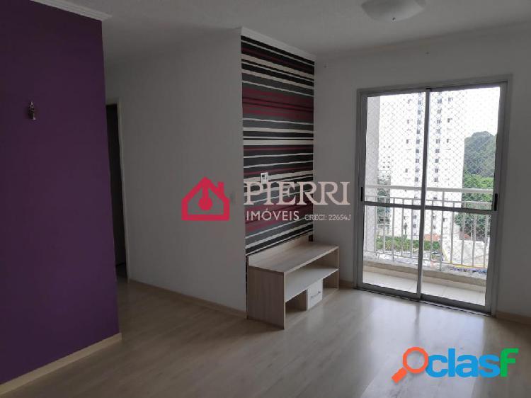 Apartamento a venda no condomínio Duo Jardim Irís PIrituba