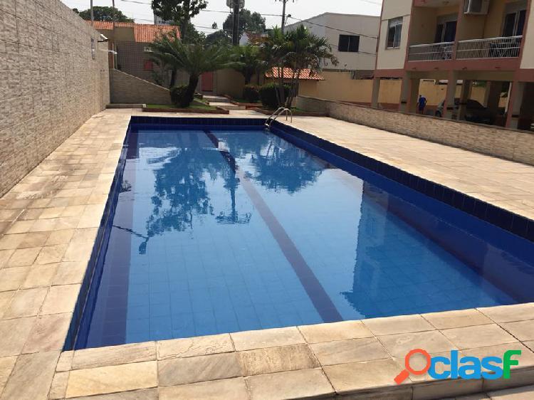 Vende-se Excelente Apt. 02 Qtos. (Reformado, 90M²) no Cond. Parque Imperial no Parque Dez - Manaus - AM 3