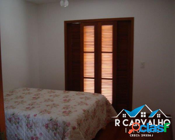 Casa em condomínio com 4 quartos e lazer - Embu Guaçu 3